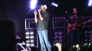 """Darius Rucker- """"It Won't Be Like This for Long"""" (HD) Live at the NY State Fair on August 30, 2009"""