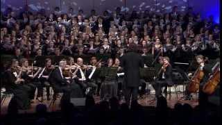 Zadok The Priest, G. F. Handel, Riga Cathedral Choir School commom choir