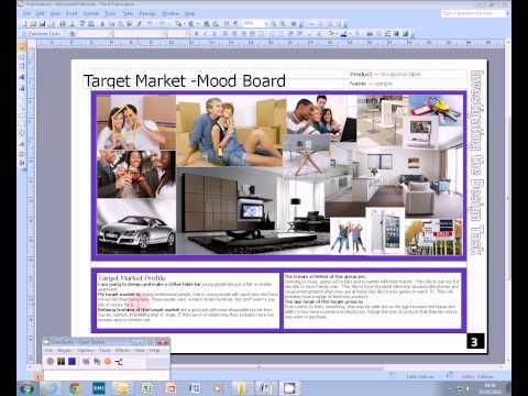 mp4 Target Market Board, download Target Market Board video klip Target Market Board