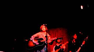 Anna Nalick - The Lullaby Singer - Hotel Cafe - 07-06-11 - 2 of 10