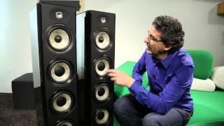 Focal Aria 936 | SG Akustik HiFi-Studio
