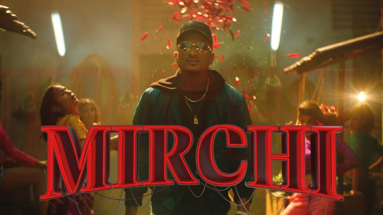 DIVINE Lyrics - MIRCHI Feat. Stylo G, MC Altaf & Phenom | Official Lyrics