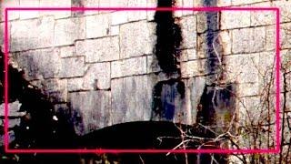 Polygonálne kamenné práce v pevnosti Gorazda