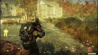 Fallout 76 - PvP / Bounties and just Starting Fights