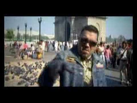 בוליווד אקספרס - להקת המשפחה - Bollywood Express (видео)