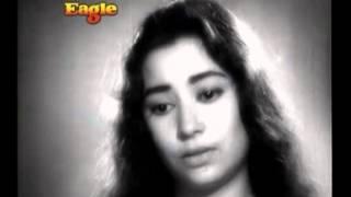 MERE CHANDA MERE NANHE -LATA - KAIFI   - YouTube