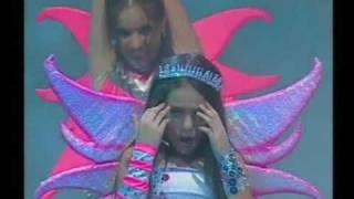 En vivo Danna Paola - Late mi corazon 12/15