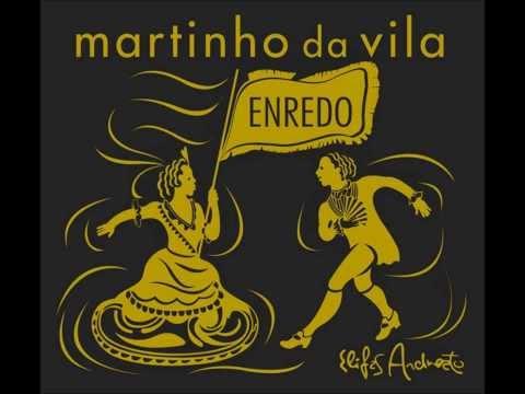 Música A Vila Canta o Brasil, Celeiro do Mundo