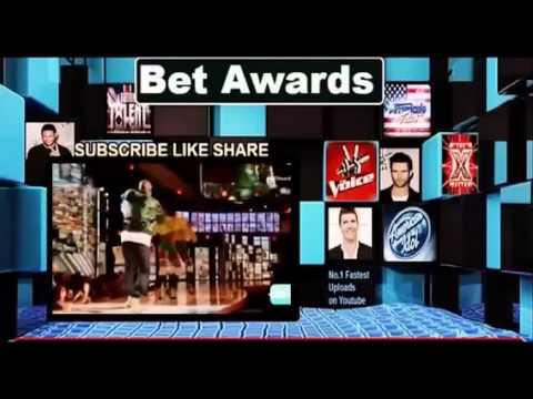 T.i bet awards 2014