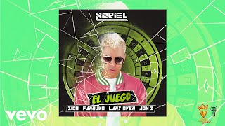 Video El Juego (Audio) de Noriel feat. Zion, Farruko, Jon Z y Lary Over