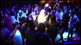 Video Snippets of Saturday Night at The Eagles Nest