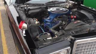 "1978 Ford Custom 500 ""Police Interceptor"""