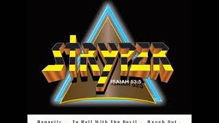 STRYPER - YOU WON´T BE LONELY  (EXTENDED VERSIONS)