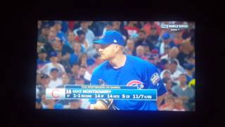 Holy Cow The Chicago Cubs Win The World Series