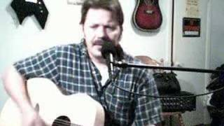 Cry Lonely, Chris Knight {COVER}