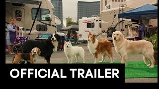 © 2018 OPEN ROAD INTERNATIONAL LLC AND RIVERSTONE PICTURES (SHOW DOGS) LIMITED.