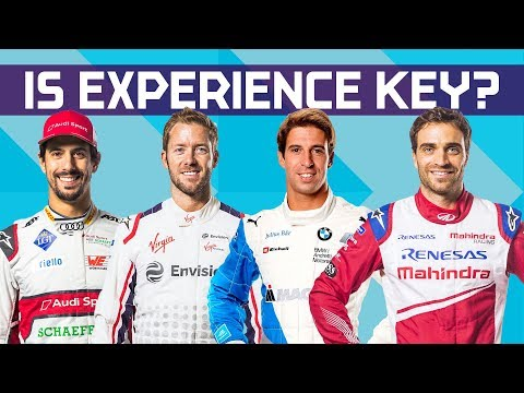 Four Races - Four Winners! How Experience Is Dominating Formula E This Season