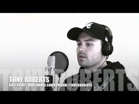 Katy Perry - Wide Awake Tony Roberts Cover