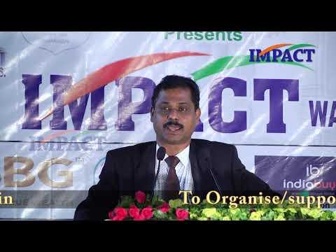 Left Handers | Mallikharjun Rao | TELUGU IMPACT Warangal 2017