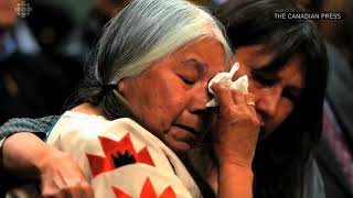 Canada's cultural genocide of Indigenous Peoples