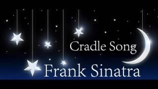 Frank Sinatra - Cradle Song (Brahms' Lullaby)