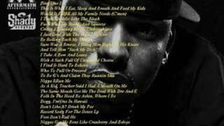 Eminem We're Back