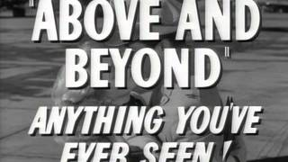 Trailer of Above and Beyond (1952)
