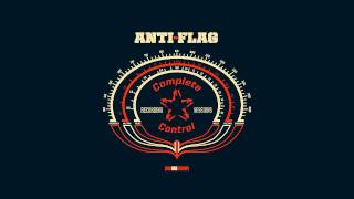 Anti-Flag - Guns of Brixton I Fought the Law, Complete Control Sessions