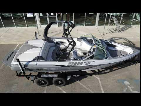 2021 Sanger Boats V215 S in Madera, California - Video 1