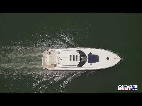 Sunseeker Portofino 53video