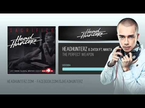 The Perfect Weapon - Headhunterz
