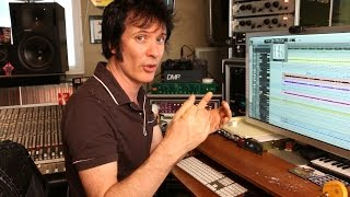 """How to Arrange a Song 6: """"Blame it on the Whiskey"""" - Warren Huart: Produce Like A Pro"""