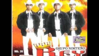 Grupo Rey Divino Hora Avanzada (Album Completo)