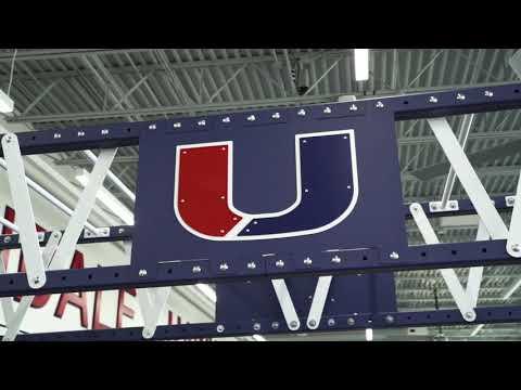 Urbandale High School Fitness Center Highlights
