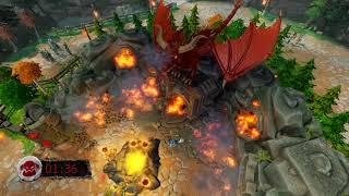 VideoImage1 Dungeons 3