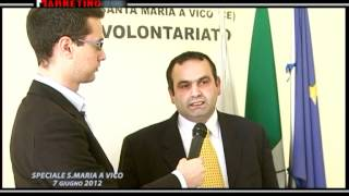 preview picture of video 'Eidòs Marketing - Comune S.Maria a Vico (CE)'
