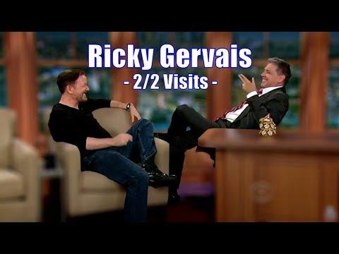 Ricky Gervais -