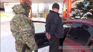 Двух новгородцев подозревают в посредничестве в даче взятки в крупном размере