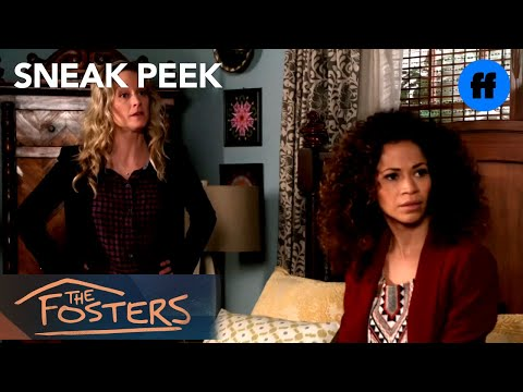 The Fosters 3.18 (Clip 1)