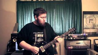 America, Fuck Yeah-Team America-LRRG(Guitar Cover)