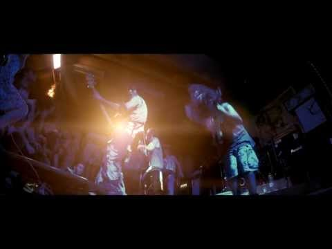 Element Of Chaos - Epiphany Live @ Porky's (Utopia Release Party)
