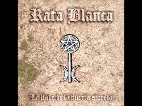 Rata Blanca - Aun estas en mis sueños (AUDIO)