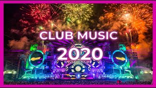 CLUB MUSIC MIX 2020 | Best Mashups Of Popular Songs [25K Subscriber Special] 🔥🎉