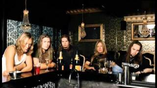 We're Not gonna Fall- Children Of Bodom