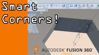 Fusion 360 Learning - Kreisher Engineering