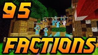 "Minecraft Factions VERSUS: Episode 95 ""NEW  GOODNESS ALLY ROOM!!"""