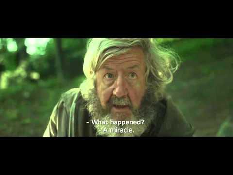 Video trailer för The Brand New Testament | Lotterywest Festival Films