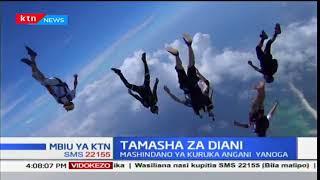 Mbiu ya KTN: Tamasha za Diani