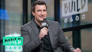 "How Nathan Fillion Prepared For His Role In ""The Rookie"""