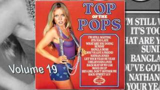 Good Grief Christina - Tony Rivers on Top of the Pops